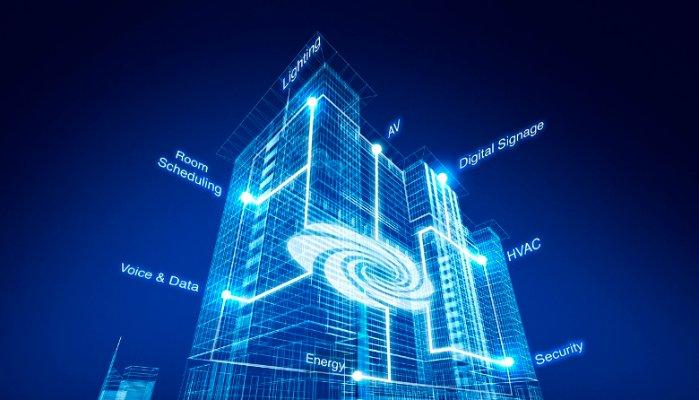 How The Internet Of Things Brings Smart Buildings Alive