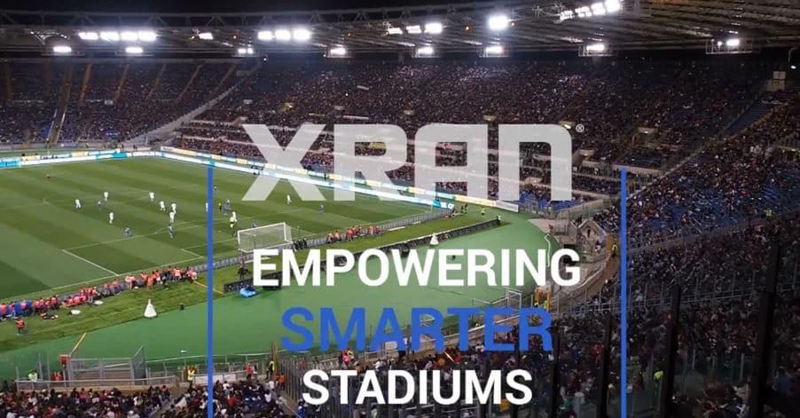 stadium coverage