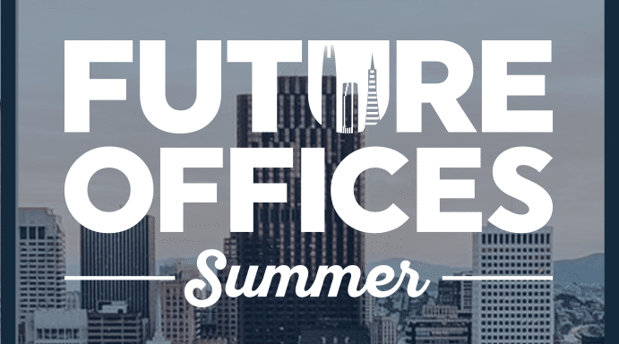 Future offices summer