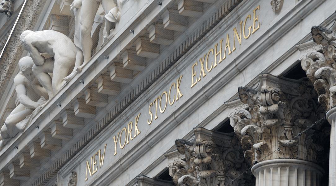 NYSE Mahwah