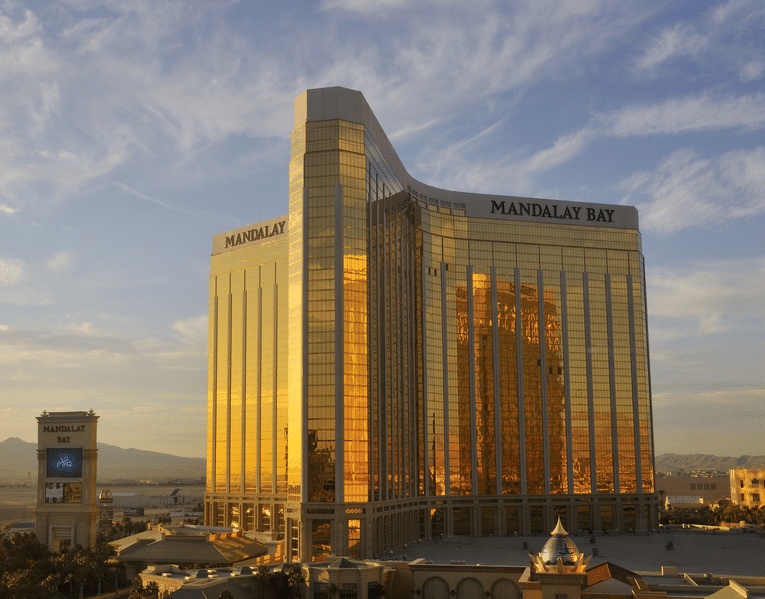 mandalay bay $800 million