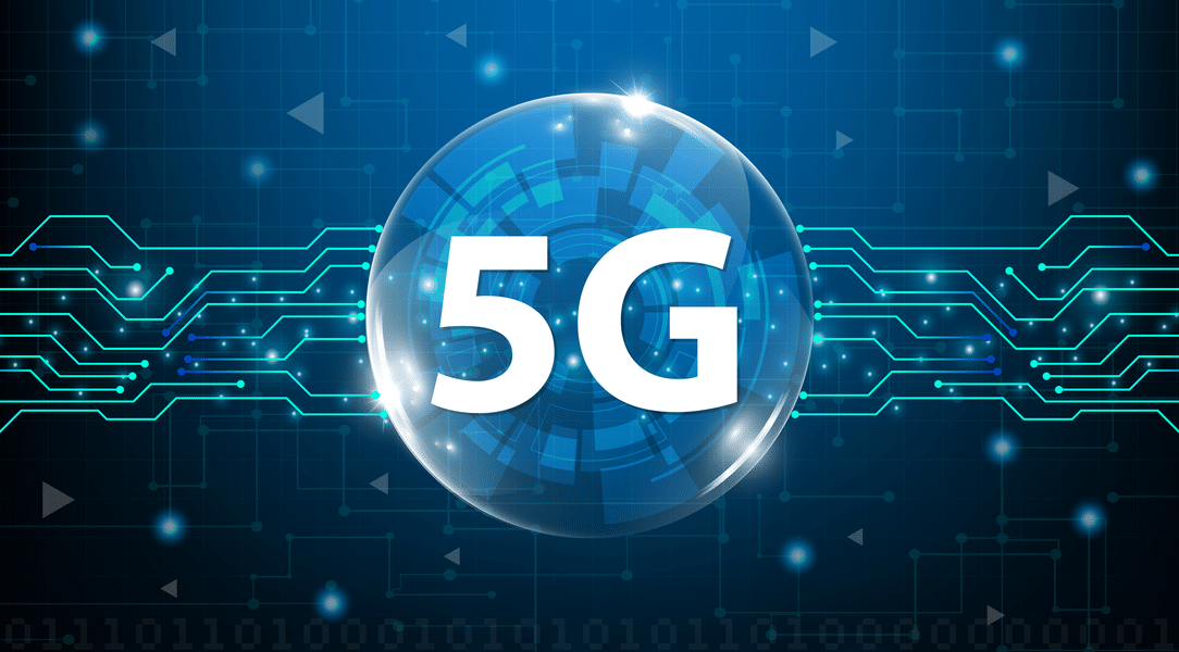 5G security
