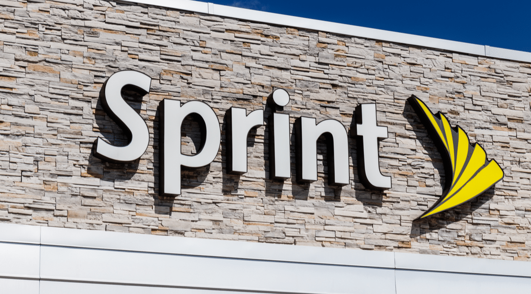 sprint low income americans