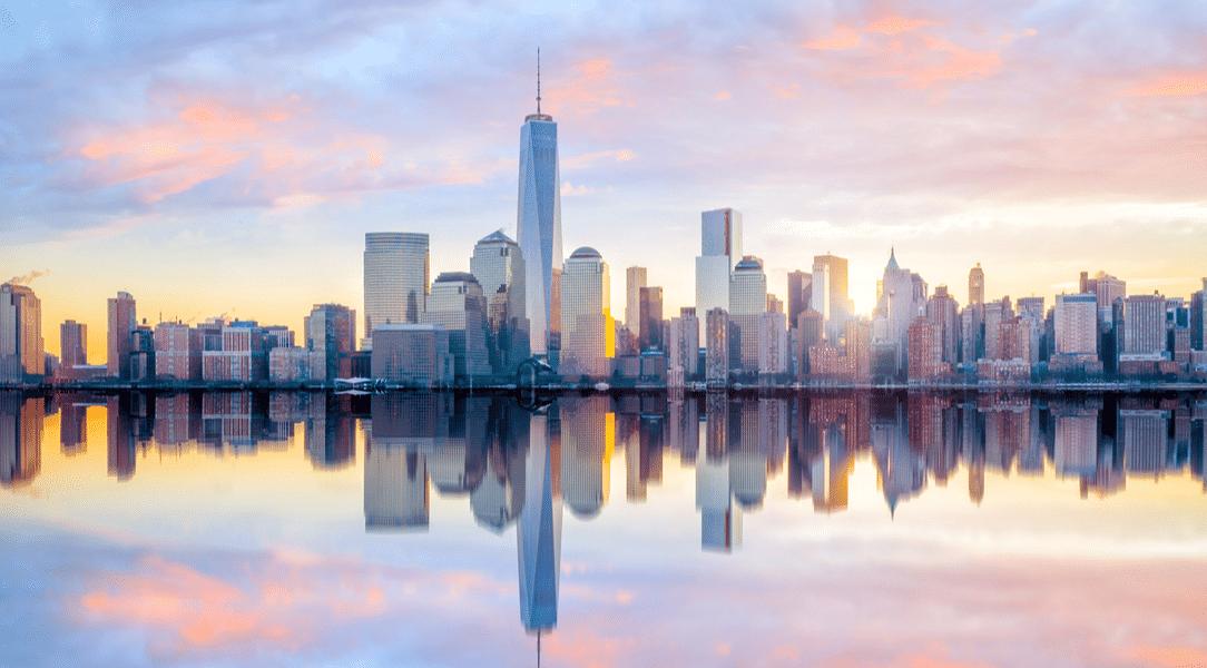 Manhattan residential real estate