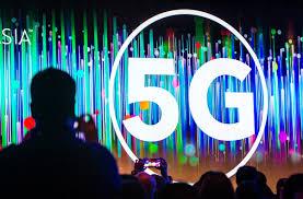 5G network slowdown