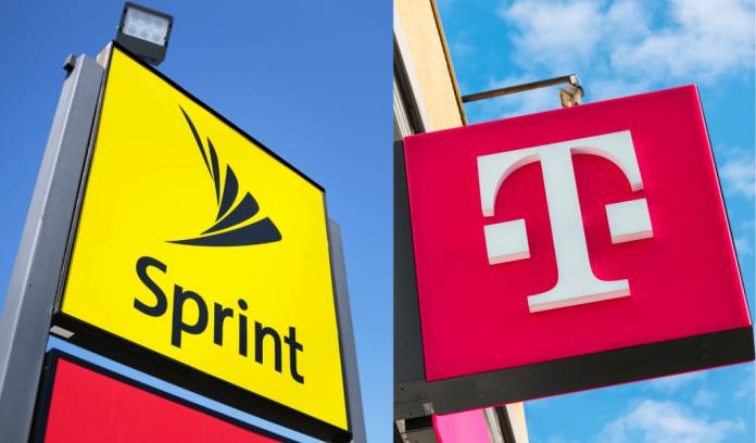 Sprint's customer count drops