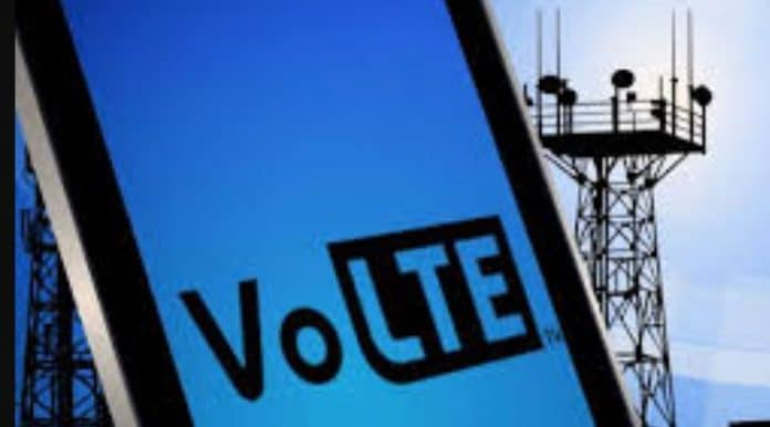 Voice over Long-Term Evolution (VoLTE)