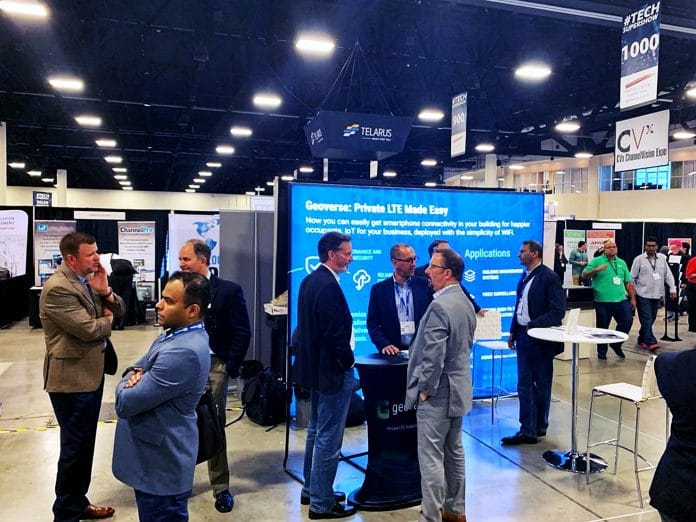 public safety connected real estate summit