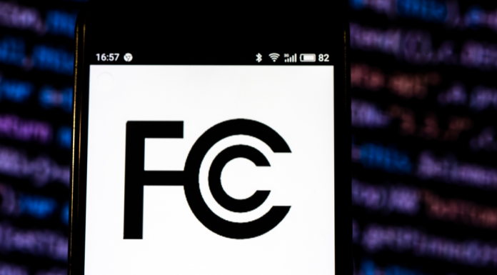 federal communications commission spectrum