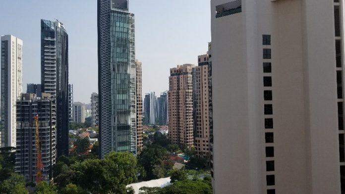 healthy smart buildings