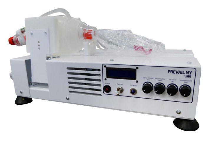 PREVAIL Ventilator