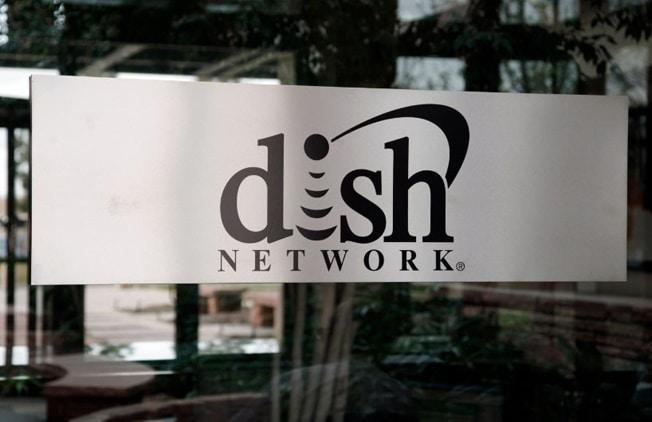 Dish 5G network