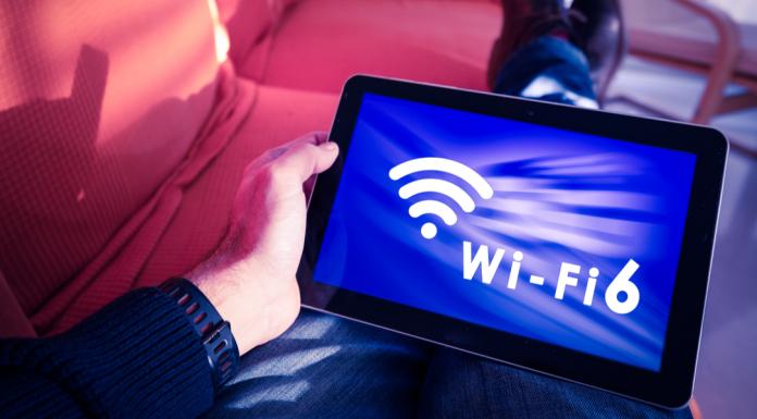 fcc wi-fi 6