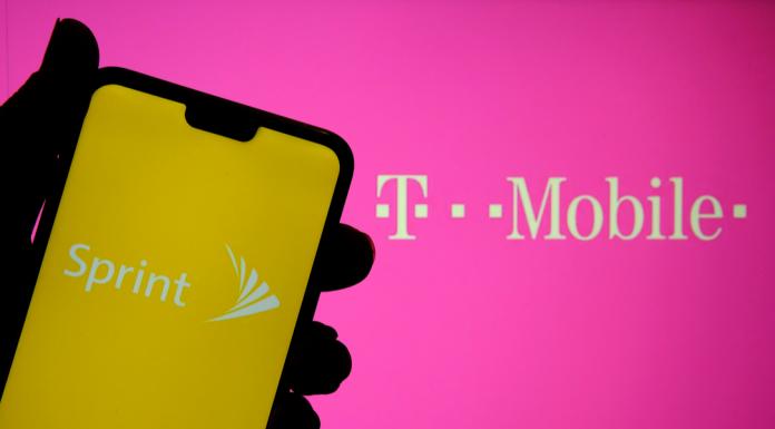 LTE t-mobile 5G