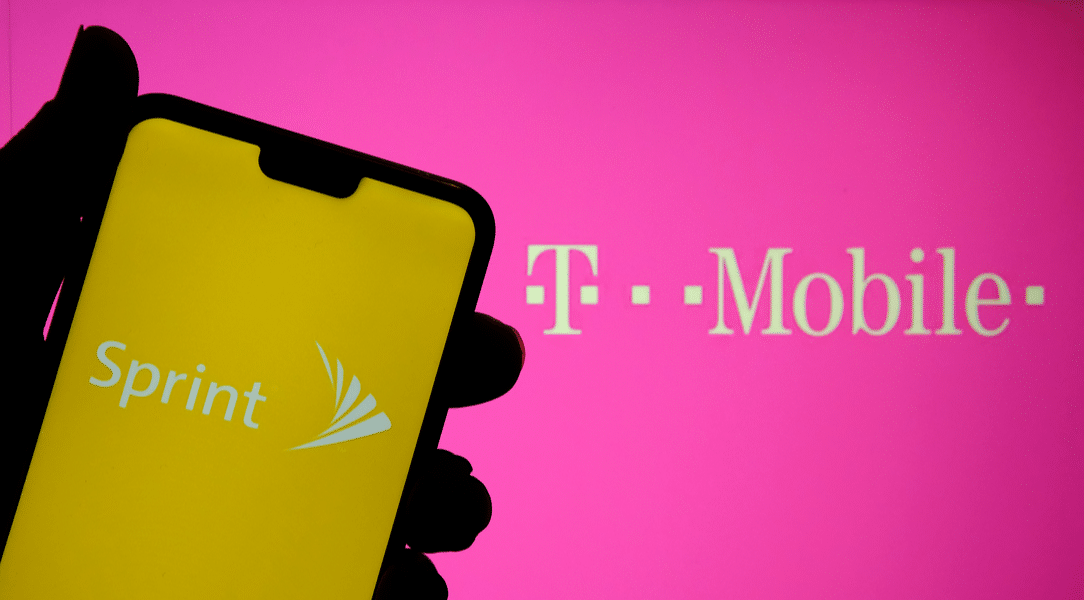 Older Sprint Phones Don T Work On T Mobile 5g Network Yet