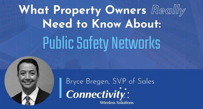 public safety network