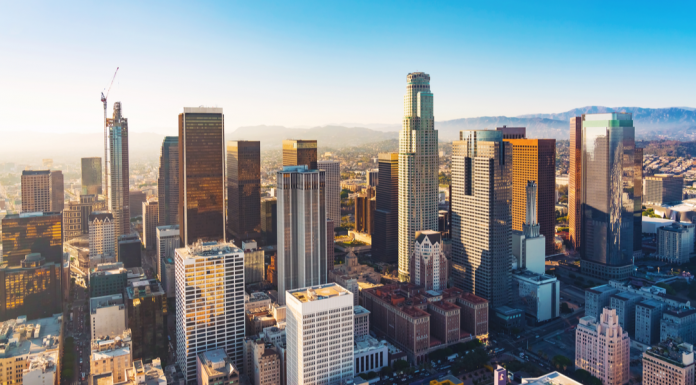 California lease