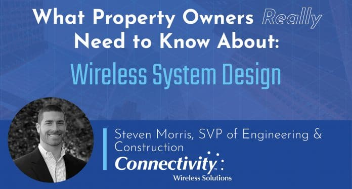 wireless system design