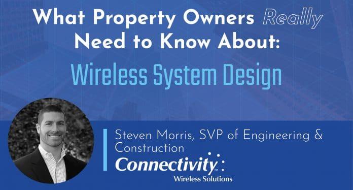 wireless system design