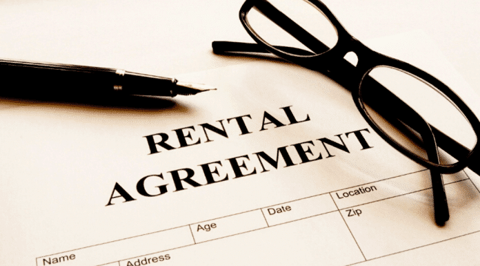 landlords rent