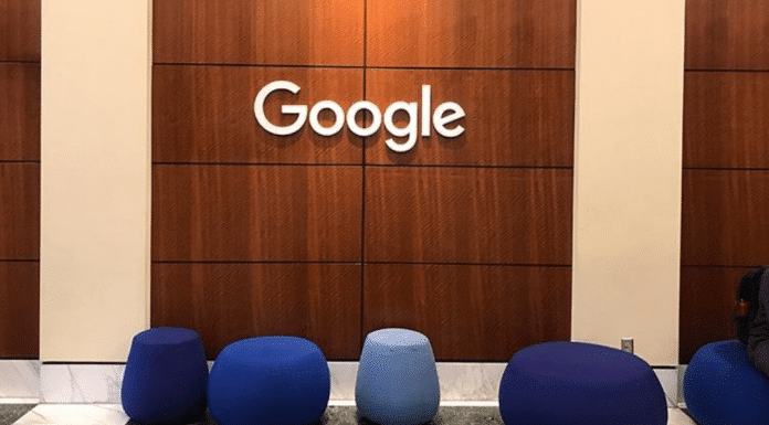 google work from home