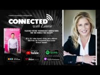 Connected Podcast with Luke Lucas from T-Mobile