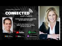 Connected Podcast with  Kevin Hanson From Google