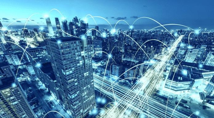 smart cities quayside