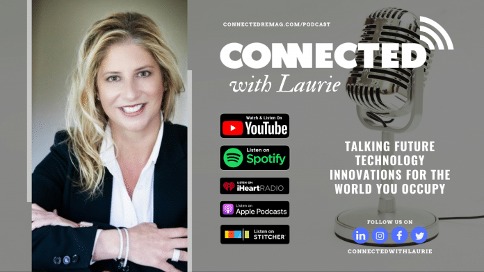 connected with laurie
