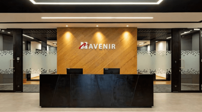 mavenir ip.access