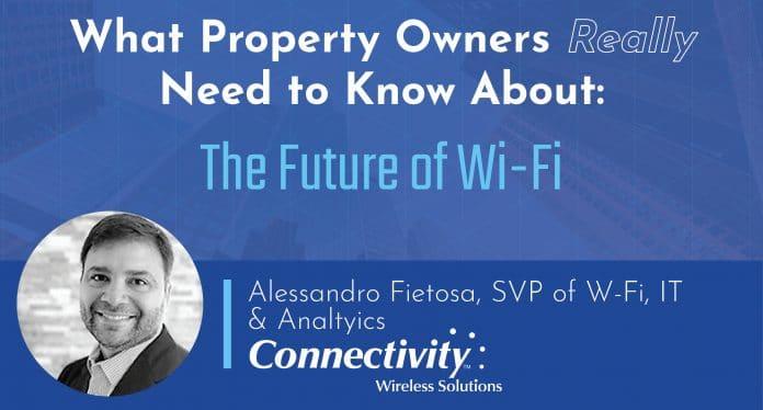 future of WiFi