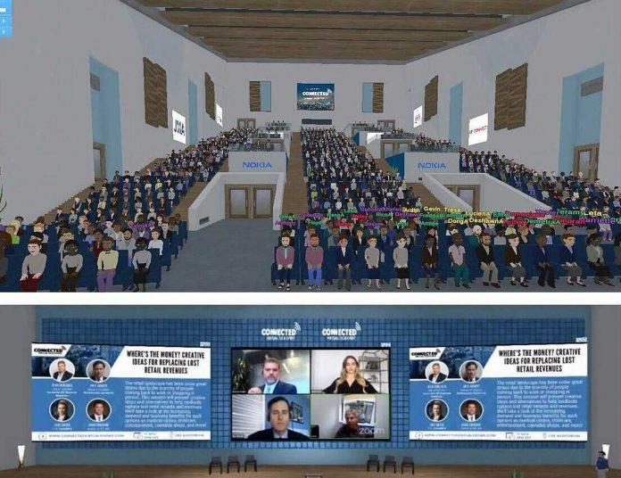 Virtual Tech Event