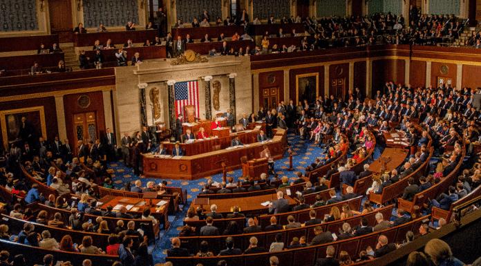 Open RAN U.S. House