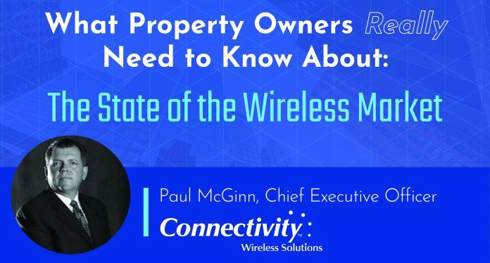 wireless market