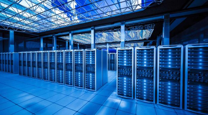 extenet data centers