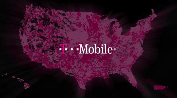 t-mobile j.d. power