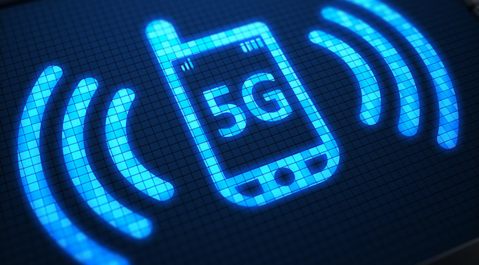5G network wireless carriers
