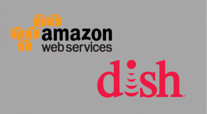 DISH Networks AWS