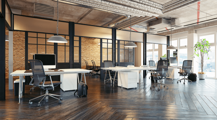 office space demand