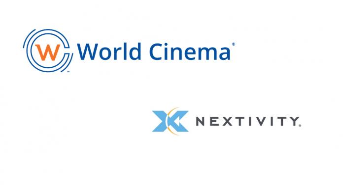 WCI Nextivity