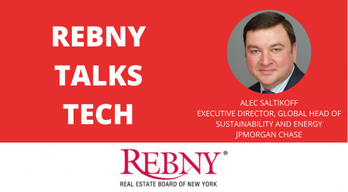 REBNY Talks Tech
