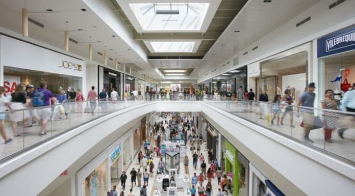 Shopping Mall Charter Schools