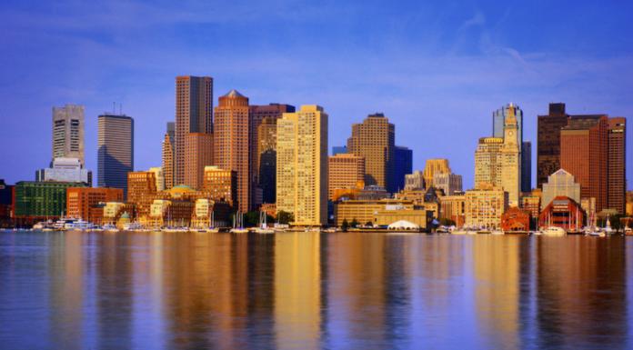 Boston Liquid CRE Market