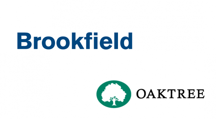 Brookfield Oaktree