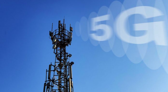 Ericsson Verizon 5G